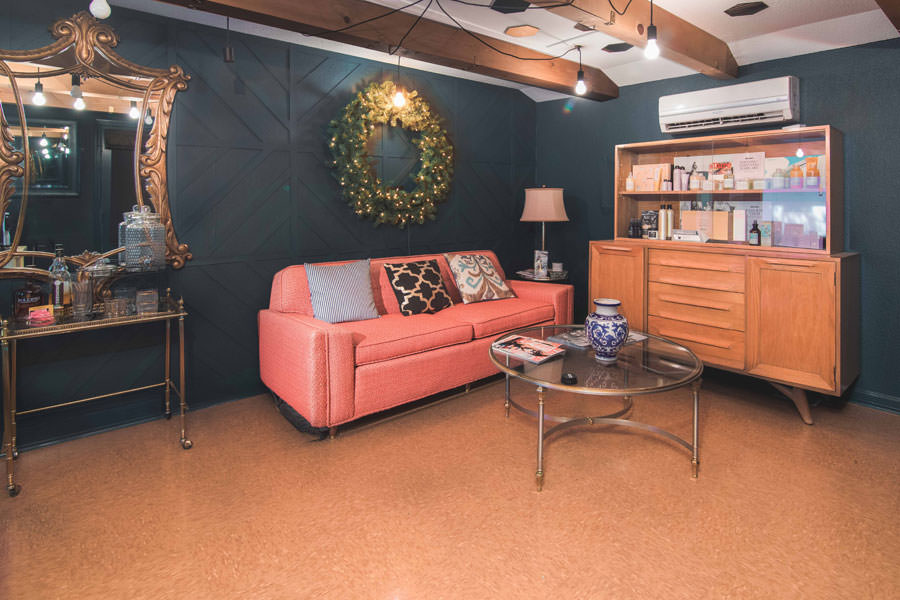 Sonar Beauty Lobby
