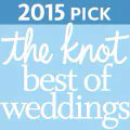 Sonar Beauty - 2018 The Knot Best Of Weddings Award