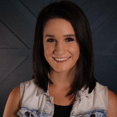 Elena Evans - Stylist / Wedding Specialist at Sonar Beauty
