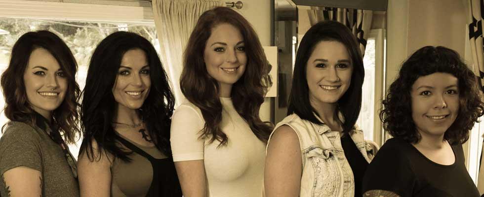 The award-winning team at Sonar Beauty