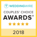 Sonar Beauty - 2018 Wedding Wire Couples' Choice Award Winner